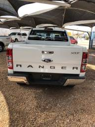 Ford ranger 18/19 emplacada - 2018