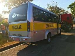 Onibus Micro Ônibus Iveco Marcopolo Fratello On Cityclass Escolar - 2005