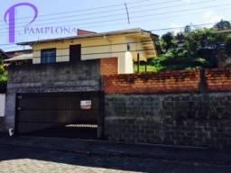 Casa para alugar com 1 dormitórios em Fortaleza alta, Blumenau cod:1256