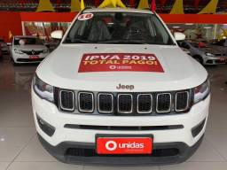 Jeep Compass Longitude 2018 - 2018
