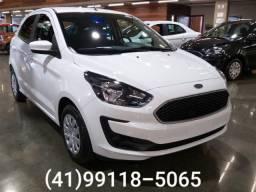 Ford Ka Hatch se 2020 (contato: *) - 2019
