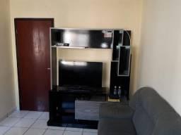 Alugo Apartamento Mobiliado no Turu/ 2 quartos/ Nascente / 1 andar