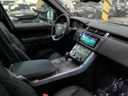LAND ROVER RANGE ROVER SPORT 2019/2019 3.0 HSE 4X4 V6 24V TURBO DIESEL 4P AUTOMÁTICO - 2019