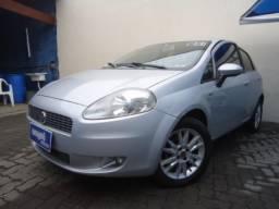 Fiat punto 2011 1.6 essence 16v flex 4p manual - 2011