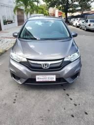 Honda Fit LX 1.5 aut 2015 - 2015