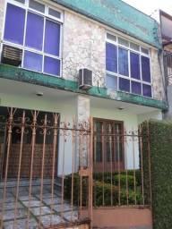 Casa na O' de Almeida com presidente vargas 3 mil residencial ou comercial