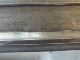 Torno Romi Imor MCD V