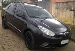 Fiat grand siena 2014/2015 - 2014