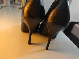 Sapatos pouco uso