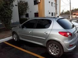 Peugeot 207 XS 1.6 - 2011