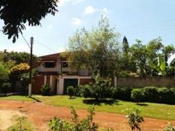 Casa para alugar com 5 dormitórios em Jardim recreio, Ribeirao preto cod:L152759