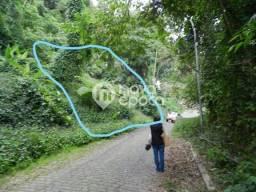 Terreno à venda em Jardim botânico, Rio de janeiro cod:FL0TR41112