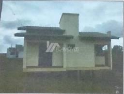 Casa à venda com 2 dormitórios em Centro, Içara cod:422254