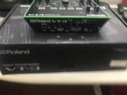 Roland Aira voice transformer VT3
