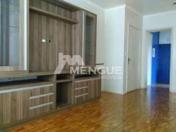 Apartamento à venda com 2 dormitórios em Rio branco, Porto alegre cod:8451
