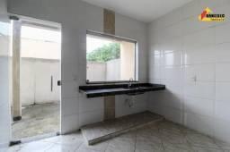 Casa Residencial para aluguel, 3 quartos, 1 vaga, Jardinópolis - Divinópolis/MG