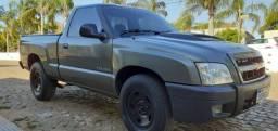 Chevrolet S10 4x4 ano 2011 Colina Diesel Impecável Revisada - 2011
