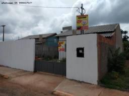 Casa para Venda em Várzea Grande, São Matheus, 3 dormitórios, 1 banheiro, 2 vagas