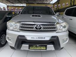 Toyota Hilux SW4 7 lugares 2011 - 2011
