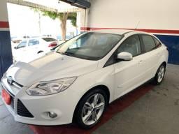 Focus Sedan SE 2.0 2015 * Carro Muito Conservado - 2015