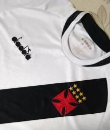 Camisa Oficial Vasco Diadora