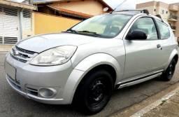 Ford Ka 1.0 Flex 2011 - 2011