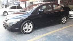 New Civic LXS 1.8 - 2007