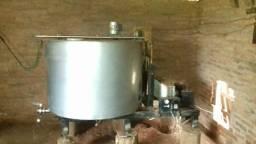 Tanque resfrigerador para leite