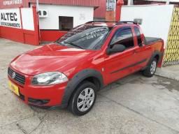 Fiat Strada working CE - 2013