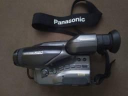 Filmadora panasonic nv s90