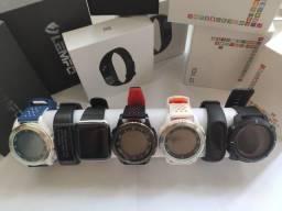 Smart Watch Band por R$ 70,00 - Novo e Preço de Custo - Similar iWatch Gear Galaxy Amazfit
