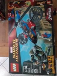 Lego Super Heros ( ler descrição)