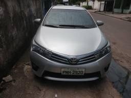 Toyota Corolla Blindado - 2014