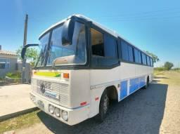 Ônibus Motor comércio - 1985