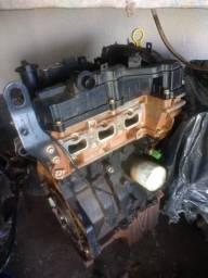 Motor Ford Ka 3 cilindros