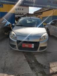 Usado, Sandero Exp. 1.6 2012/2012 R$ 15.900,00 comprar usado  Rio de Janeiro