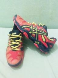 Futsal asics