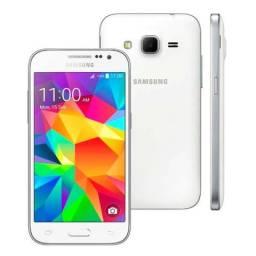 Samsung Galaxy Win . Tela com pequeno trincado e boão voltar nao funciona
