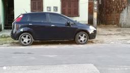 Fiat Punto 2012 - 2012