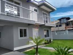 Fl@-Linda Casa 3 dormitórios 126m² Ingleses-Floripa/JR Imóveis;
