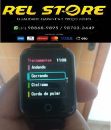Smartwatch Hero Band 3 b57 a prova d'água IP67 ANDROID e IOS