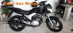 Titan 150 ESD *Casa das Motos - 2011