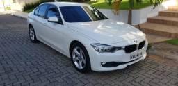BMW 320 Branca - 2013