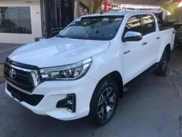 Toyota Hilux Srx 2.8 Cd A4 2019 - 2019