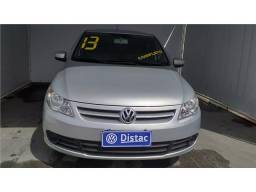 Volkswagen Gol 1.0 mi 8v flex 4p manual g.vi - 2013