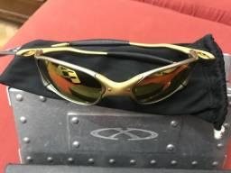 Óculos Oakley X METAL24k- ORIGINAL