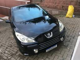 Peugeot 307 2010 Completo - 2010