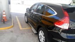 Honda crv completo - 2013