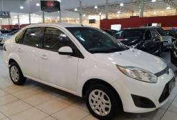 Fiesta Sedan - 2014