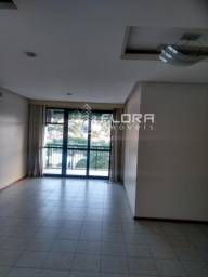 Apartamento, Vital Brasil, Niterói-RJ